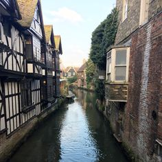 24 hours in Canterbury, Kent