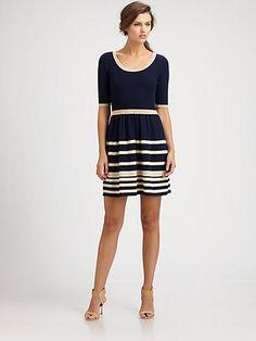 Lilly Pulitzer - Joanna Sweater Dress - Saks.com