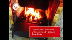 Enjoy a nice video on  #EcoGrate - an #EcoFriendlyProduct available in Ireland.