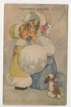 Agnes Richardson - winter musgrave - Álbumes web de Picasa
