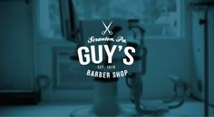 Just awesome!! #logo #guys