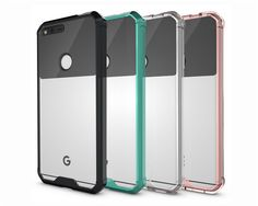 for Pixel XL for Pixel Shockproof Hybrid Armor Back Cover , Acrylic Phone Case  #Yihailu