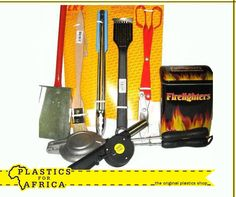 Planning on having a this weekend? Visit your nearest branch for all your braai essentials.