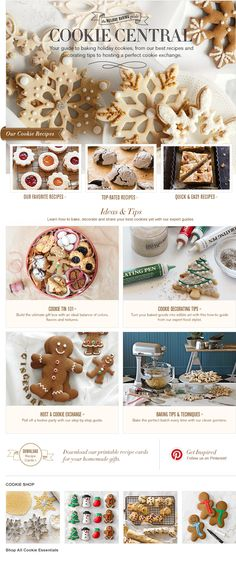 319 best Cookies; Decorated for Kids; Helpful Decorating Tips ...