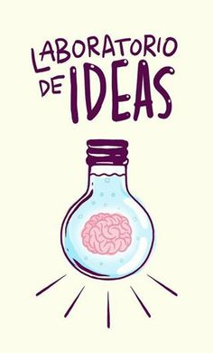 Laboratorio de ideas.