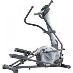 Voit White Climber Motorlu Manyetik Eliptik Bisiklet TEKNİK ÖZELLİKLER Gösterge Tipi: Tek pencereli mavi arka ekran ışıklı LCD gösterge Gösterge Bilgileri: Zaman, Hız,Kalori, Nabız,Program, RPM,ODO, body fat Disk Ağırlığı: 7 Kg Program Sayısı: 16 adet program bulunmaktadır. 4 adet HRC,4 adet kullanıcı, 1 adet Body fat , 6 Adet hazır program ( Rolling,Valley ,fat Burn,Ramp,Fitness test,Random) ve 1 adet manüel program bulunmaktadır. Kurulu Ebatları: 183*70*158 cm