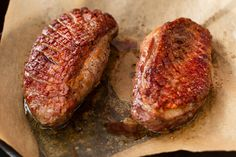 Carne, Steak, Food And Drink, Gluten, Backyard, Recipes, Kitchens, Yard, Rezepte