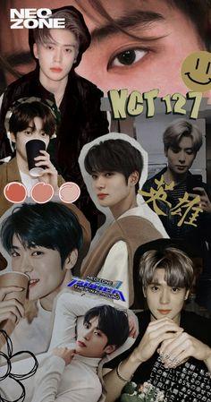 Nct 127, Ntc Dream, K Wallpaper, Valentines For Boys, Jung Yoon, Jung Jaehyun, Jaehyun Nct, Kpop Aesthetic, Boyfriend Material