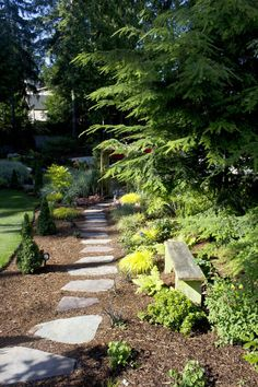 WSHG.NET | Barbara and Dave Shoaf — Garden Paradise | Featured, For The Garden | September 8, 2014 | WestSound Home & Garden