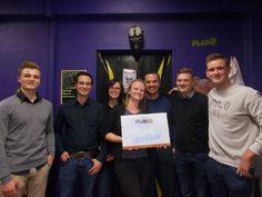 Eine weitere Ladung Gruppenfotos aus unserem Escape Room Stuttgart. Falls eure Fotos nicht dabei sind kommen diese Woche nochmal welche :)