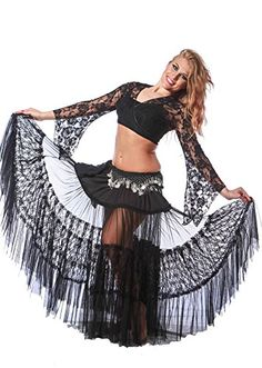 Belly Dance Dancing Mejores Bellydance 125 Y De Árabe Outfit Imágenes xw1w7nqS6