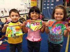 Kindergarten and Mooneyisms: Letter U Activities