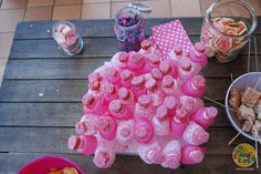 With all the planning and chaos involved in putting together a party for your child, it can be easy to forget to involve your little one in the process. Basic Math, Your Child, Yummy Treats, Forget, Club, Baking, Children, Birthday, Easy