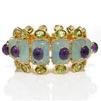 Tony Duquette bracelet