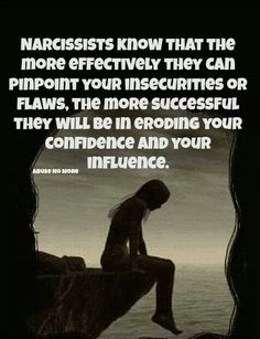 A narcissist knows A Recovery from Narcissistic sociopath relationship abuse