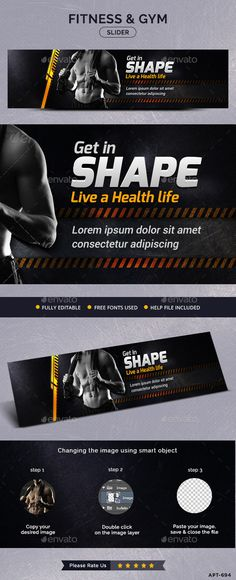 health fitness facebook cover template facebook cover template