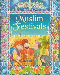 Muslim Festivals (Festival Tales) by Kerena Marchant