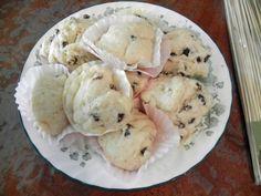 Menma's Muffin Bread, Ano Hana, Anime recipes *.*