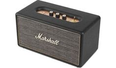 Classic Marshall Stanmore SpeakerClassic Marshall Stanmore Speaker | Gadgets, Home Stuff | CoolPile.com http://coolpile.com/gadgets-magazine/classic-marshall-stanmore-speaker via coolpile.com by   #Android #Bluetooth #Cool #Gifts #iPhone #Marshall #Music #Retro #Smartphones #Speakers #Style #Tablets #Wood #coolpile