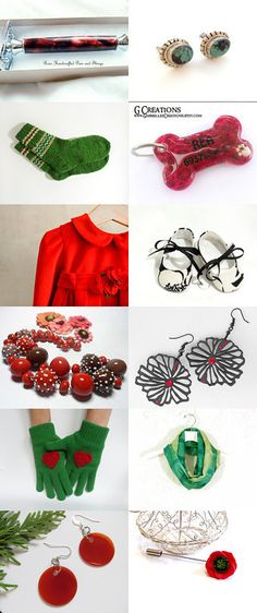 Great gift ideas by Orietta Falconi on Etsy--Pinned with TreasuryPin.com
