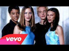 A*Teens - Super Trouper - YouTube