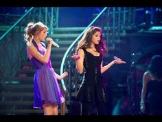 Taylor Swift & Selena Gomez Music Collaboration