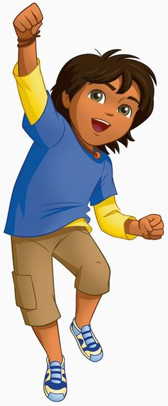 """NickALive!: Nick Jr. Asia To Premiere """"Dora and Friends: Into the City!"""" In March 2015"""