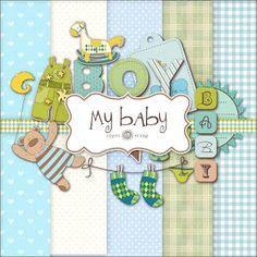 SUPER FREEBIES Blog: Freebies Babys Kit