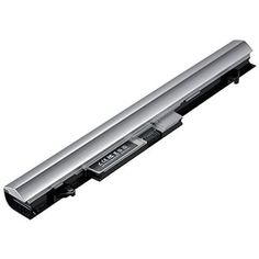 LIBOWER™ New Replacement Laptop Battery for HP ProBook 430 ProBook 430 G1 ProBook 430 G2 HSTNN-IB4L H6L28AA H6L28ET RA04 14.8V 2200mAh Li-ion 4cell (Black+Gray)