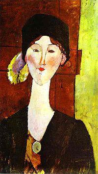Modigliani: bellezza e tragedia