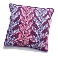 Jamestown cushion by Arhinarmah