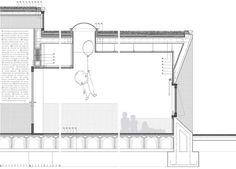 *스페인 보육원 [ Abalosllopis Architects, FernáNdez-Vivancos ] Can Feliç Nursery