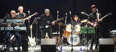 Exitoso concierto  Homenaje al quinto Beatle