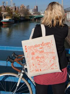 Amsterdam Grocery To