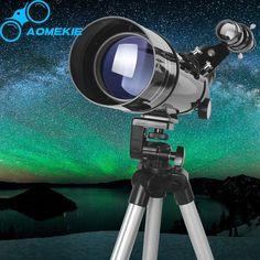 AOMEKIE HD Astronomical Telescope F40070