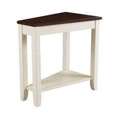 Hammary Furniture - High Point, NC - CHAIRSIDES :: CHAIRSIDE TABLE (PROMENADE)