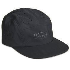 MUIR CAP - BLACK