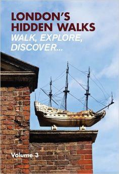 London's Hidden Walks Vol 3: Amazon.co.uk: Stephen Millar, Abigail Willis, Lesley Gilmour: 9781902910512: Books