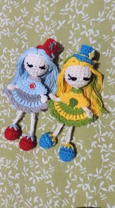 Amigurumi Baby Keychain Making - Handmade That Crochet Dolls, Crochet Baby, Free Crochet, Amigurumi Doll, Amigurumi Patterns, Christmas Baby, Christmas Ornaments, Owl Keychain, Crochet Ornaments