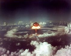Operation Ivy. Ivy King was the largest pure-fission nuclear bomb ever tested by the United States.