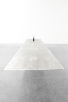 Cantilevered Table ‹ NoxDesign