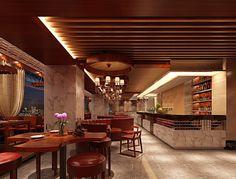 interior design images   Buffet restaurant interior design   3D house, Free 3D house pictures ...
