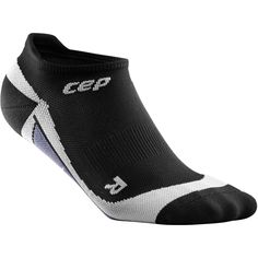 CEP Women's No Show Socks   Running Socks