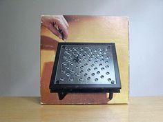 Vintage Pitfalls Magnetic Maze by circlethesquare on Etsy, $18.00