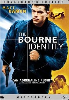 Pictures & Photos from The Bourne Identity - IMDb