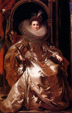 Histoire de l'art - Les mouvements dans la peinture - L'art baroque