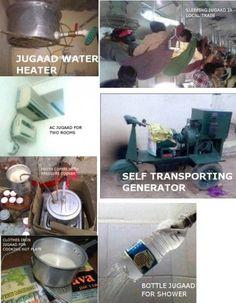 Funny Jugaad