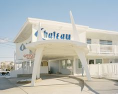 Staying overnight at one of the more than 150 motels in the Wildwoods can feel like traveling back in time. The Wildwoods comprise three towns—Wildwood ...