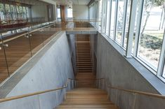 Gallery of Kimbell Art Museum Expansion / Renzo Piano Building Workshop - 22