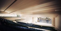 chipperfield nobel center - Google Search